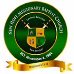 New Hope Missionary Baptist Church